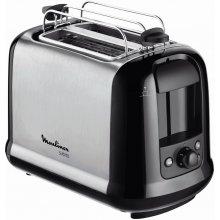 MOULINEX LT2618 Toaster Subito Edelstahl...