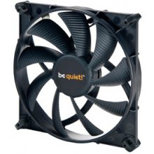 Be quiet ! SILENT WINGS 2 PWM 140mm, Fan...