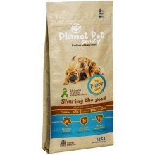 PLANET PET SOCIETY Puppy Chicken - 15kg |...