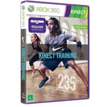 Mäng Microsoft GAME NIKE TRAINING//XBOX 360...