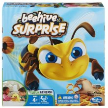HASBRO Game Cheerful bee