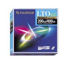 Fuji LTO2 Ultrium 200GB/400GB LTO tape 45087