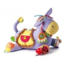 Niny Nina Multifunctional riding donkey Laki