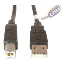 D-LINK High-Speed USB 2.0 A to B кабель - 5m