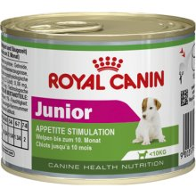 Royal Canin CHN Mini Junior koeratoit...