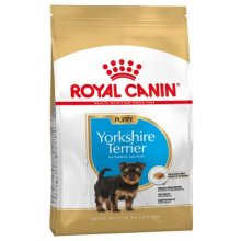 Royal Canin Yorkshire Terrier Junior 0,5kg...