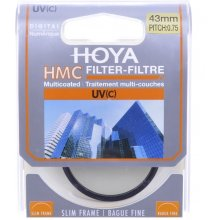 Hoya UV HMC 43mm