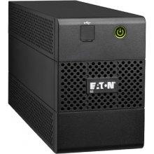 UPS Eaton 5E 650VA/360W line-interactive, 1...