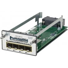 CISCO C3KX-NM-10G=, Wired, Catalyst 3750-X...
