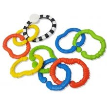 B-kids Chain Infantino 9 elements