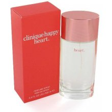 Clinique Happy Heart, EDP 50ml, parfüüm...