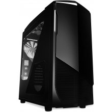 NZXT computer case Phantom 530, black