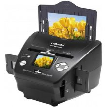 Сканер Reflecta GmbH Scanner 3in1 для...