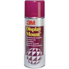 3M Aerosoolliim 400 ml, kuvar Mount