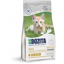 Bozita Kitten Grain Free Chicken 0,4kg...