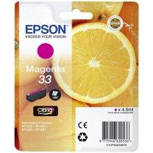 Tooner Epson Premium tint Singlepack Magenta...