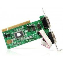 StarTech.com PCI2S550, PCI, RS-232, CE, FCC...