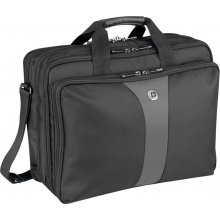 Wenger Legacy 17 Triple Gusset Notebook Bag