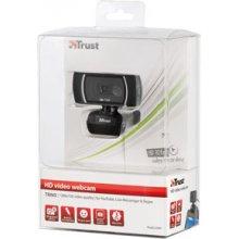 Veebikaamera TRUST kaamera WEBCAM USB2 TRINO...