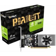 Видеокарта PALIT GT 1030 2GB 64BIT GDDR5 FAN...