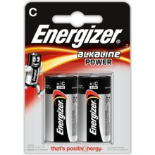 ENERGIZER C/LR14, Alkaline Power, 2 pc(s)