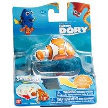 Bandai Import Swigglefish Figurine Nemo 5-8...