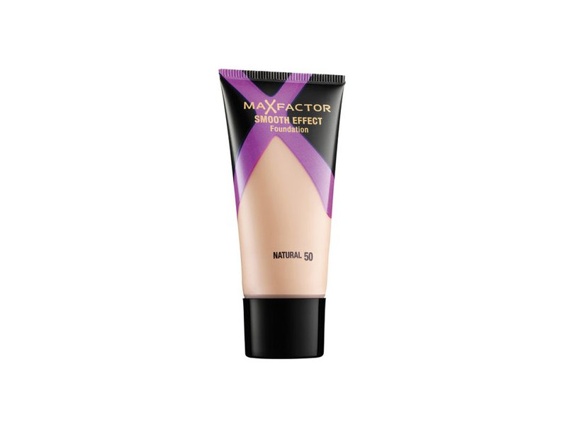 91736c413b9 Max Factor Smooth Effect 60 Sand 30ml - Makeup naistele Without SPF  Protection