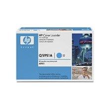 Tooner HP Q5951A Toner helesinine