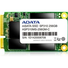 Kõvaketas ADATA A-Data SP310 256 GB, SSD...