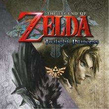 Игра NINTENDO WII Zelda: Twilight Princess
