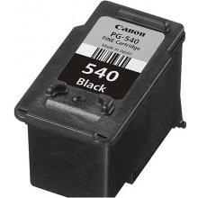 Тонер Canon PG-540 ink чёрный blister