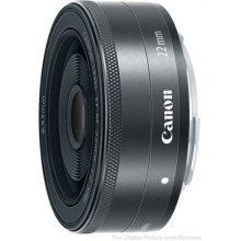Canon EF-M 22mm f/2 STM, 7/6, lai, Auto...