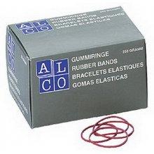 Alco Rahakummid D65mm, 250g punased
