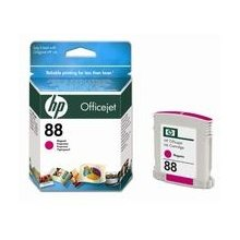Tooner HP INC. HP 88, Magenta, High, HP...