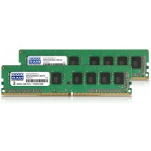 Mälu GOODRAM DDR4 16GB/2133 CL15