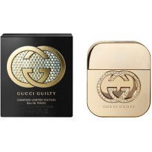 Gucci Guilty Diamond EDT 50ml - туалетная...