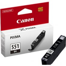 Canon INK CARTRIDGE black 551/6508B001