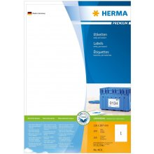 Herma Premium наклейки 210x297 200 Sheets...