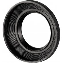 Hama Lens Hood Rubber 52 mm