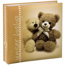 Hama Memo Michi 22x22 100 Pages Baby 113638