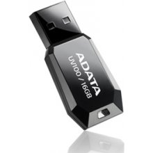 Mälukaart ADATA UV100 32 GB, USB 2.0, Black