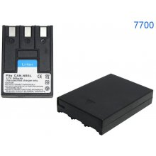 Qoltec батарея для CANON, NB3L 700 mAh 3.7V...