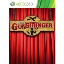 Игра GAME X360 The Gunstringer (Kinect)