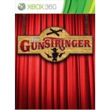 Mäng GAME X360 The Gunstringer (Kinect)
