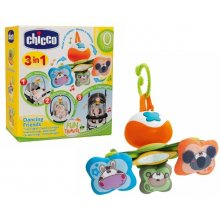 CHICCO The carousel dances the animals