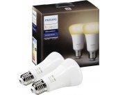 Philips 1x2 Hue White Ambiance LED DIM E27...