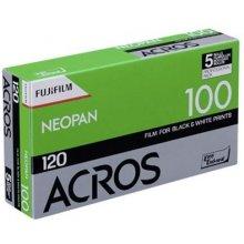 FUJIFILM 1x5 Acros 100 120 Neu