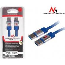 Maclean MCTV-606 USB 3.0 AM - AM кабель 1.8m