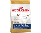 Royal Canin French Bulldog Puppy (Junior) -...
