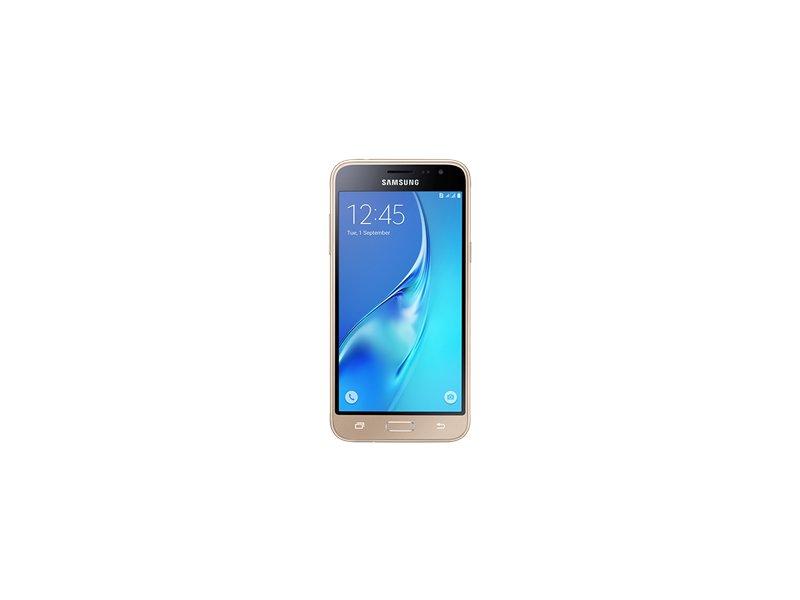 Samsung Galaxy J3 (2016) J320F Gold, 5 0